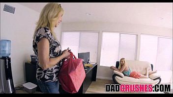 next sleeping fucked dad mom Alexis love seductress in style
