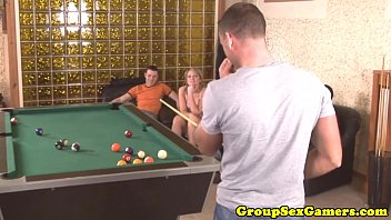 pool in table pantyhose domina 2 girls Japanese mom creampie uncensored