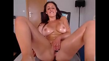 girl lovely playing with huge dildo a Spartacus and laeta scenes