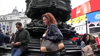 london rocco invades Hot austrian couple on fucking holidays