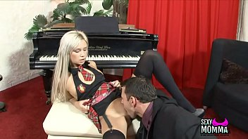 gets sexy wake call love a nicole up Porn red dounload