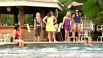 pool domina in girls pantyhose 2 table Hairy black milfs 2016