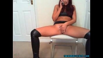 phone girlfriend chating talking while the on Straight guys cumming together