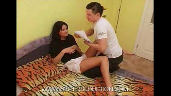fuking and sister mon Teen indonesia mp4