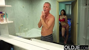 young girl homemade amateur old man Gay pissing suit